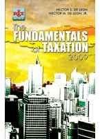 The Fundamentals of Taxation