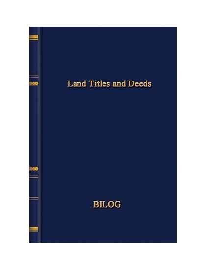 Land Deeds Land Titles And Deeds