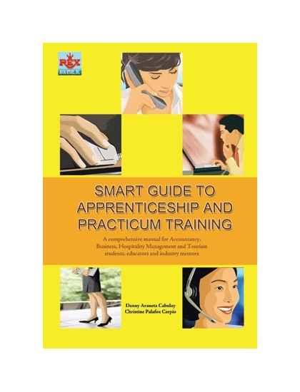 Smart Guide to Apprenticeship & Practicum Training
