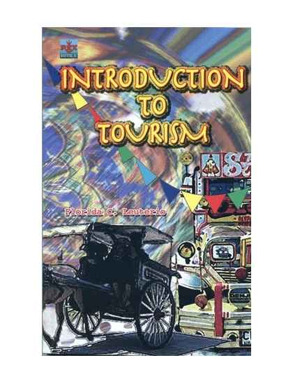 introduction to tourism This serves as a comprehensive view of tourism in british columbia along the  way, the text can serve as a solid introduction to tourism concepts read more.