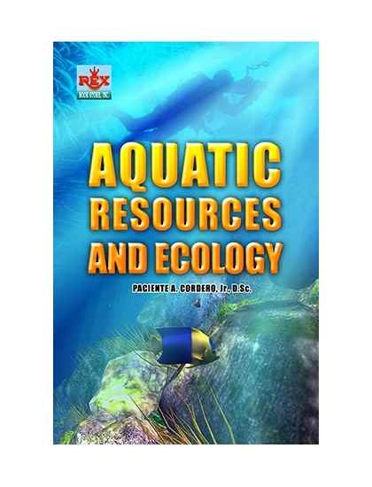 Aquatic Resources and Ecology