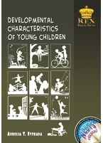 Developmental Characteristics of Young Children