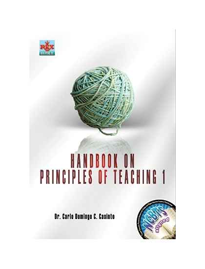 Handbook on Principles of Teaching I