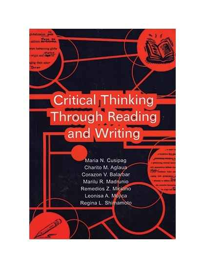 critical thinking in college english studies