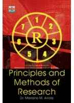 Principles and Methods of Research