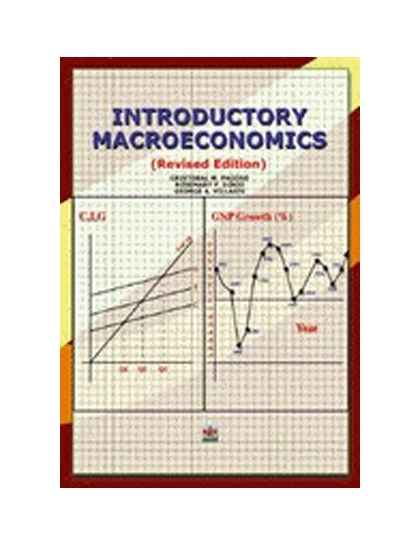 Macroeconomics thesis writing