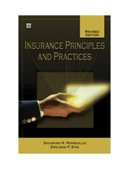 Insurance Principles and Practices