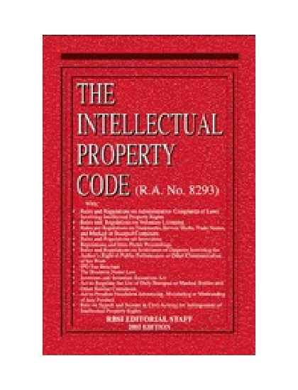 The Intellectual Property Code