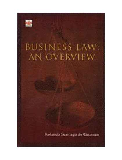 Business Law: An Overview