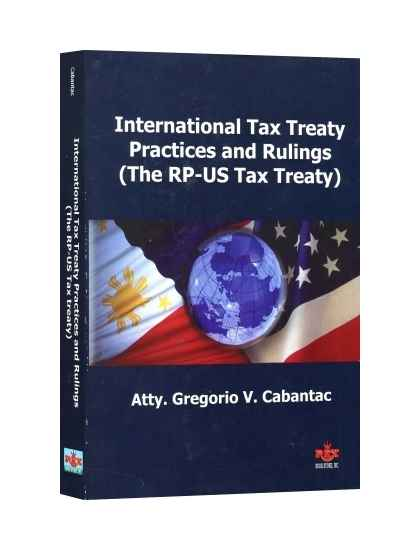 International Tax Treaty