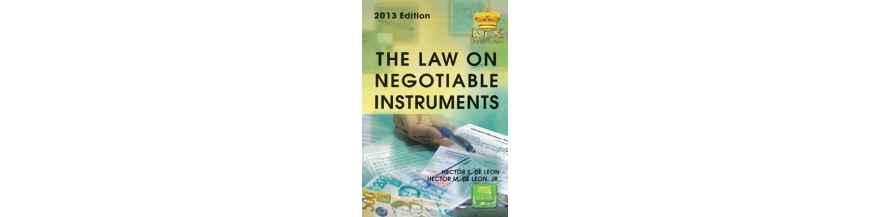 Business Law III