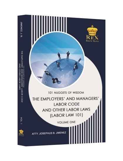 Employers and Managers Labor Code