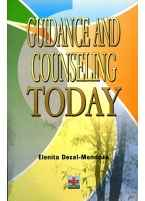 Guidance and Counseling Today