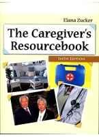 Caregiver Resource Book 6th ed.