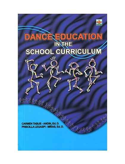 Dance Education in the School Curriculum