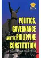 Politics, Governance and Philippines Constitution