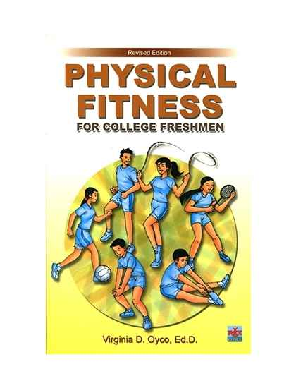 Physical Fitness for College Freshmen
