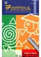 Foundations of Education Vol. I