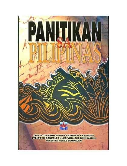 Panitikan sa Pilipinas