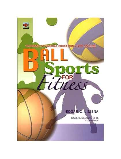 Ball Sports for Fitness