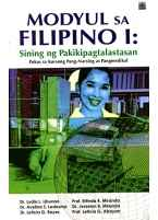 Modyul sa Filipino I