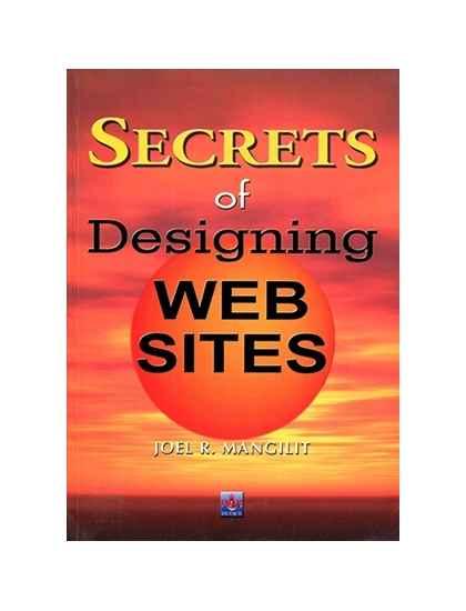 Secret of Designing Websites