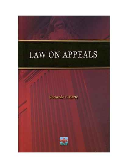 Law on Appeals