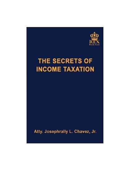 The Secrets of Income Taxation(Revised Edition)