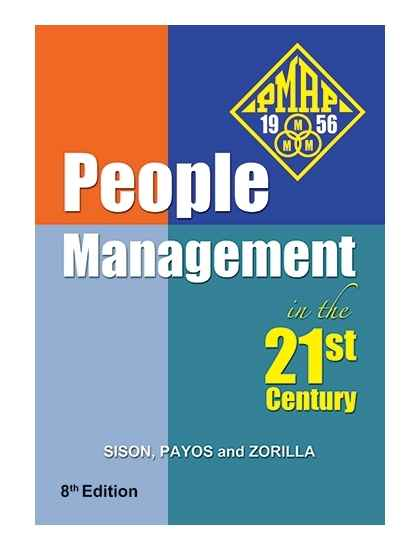 People Management in the 21st Century(8th Edition)