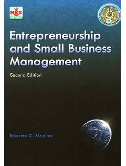 Business Management Book