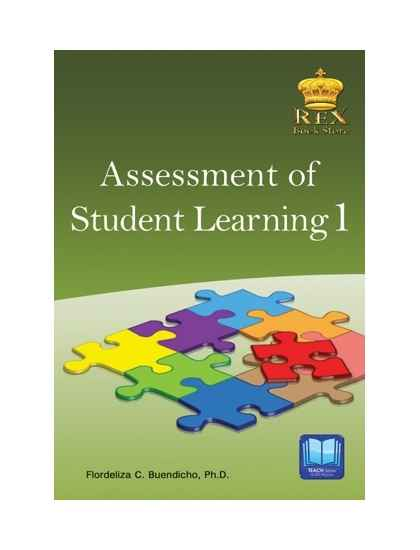 Assessment of Student Learning I