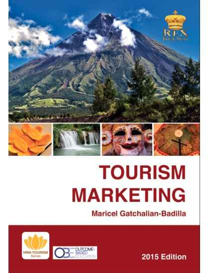 Tourism Marketing (OBE Aligned)