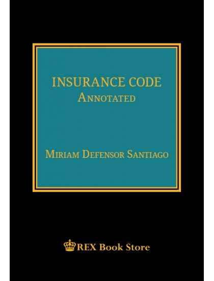 Insurance Code Annotated
