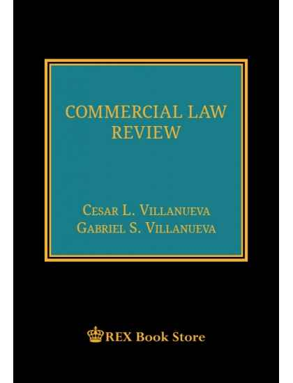 Commercial Law Review