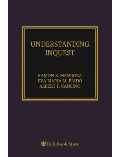 Understanding Inquest [Paperbound]