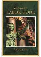 Everyone's Labor Code [Paperbound]