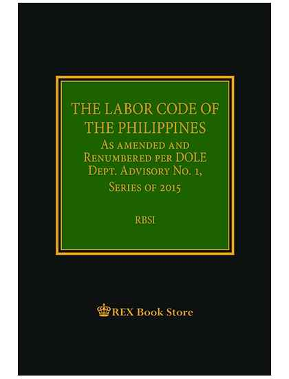 Labor Code (P/S)