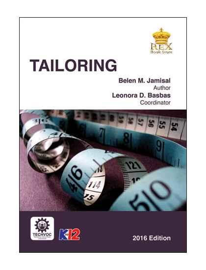 Tailoring Volume 1