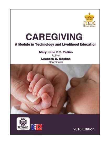 Caregiving Volume 1