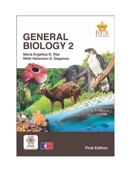 Biology Textbook For Senior Secondary School Pdf
