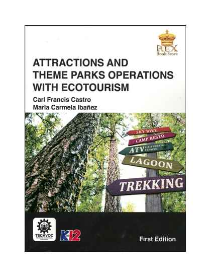 Attractions and Theme Parks Operations with Ecotourism