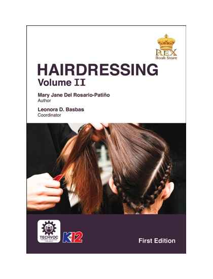 Hairdressing Volume II