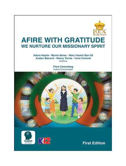Afire with Gratitude 11