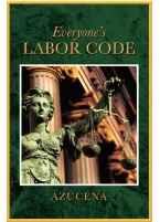 Everyone's Labor Code [Cloth Bound]