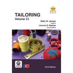TAILORING VOLUME II