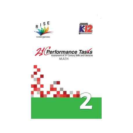 21C Performance Tasks Math 2