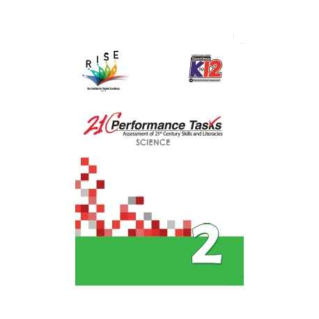 Performance Tasks Science 2