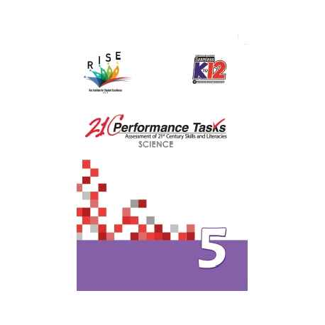 Performance Tasks Science 5