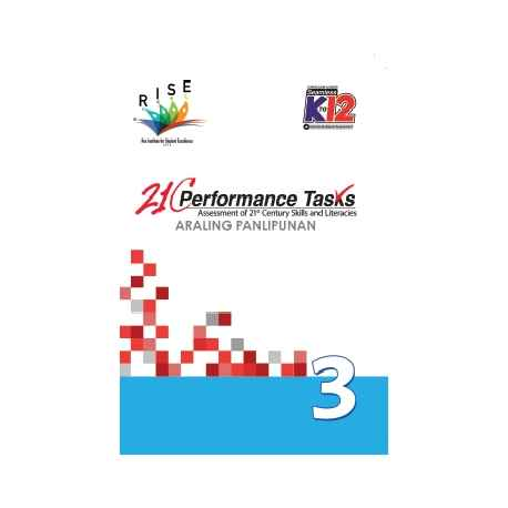 Performance Tasks Araling Panlipunan 3