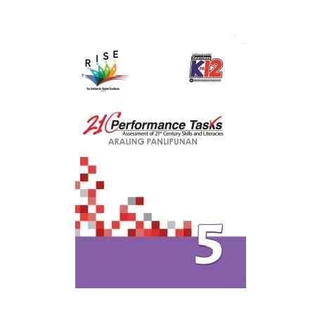 Performance Tasks Araling Panlipunan 5